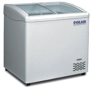 Морозильные Лари DF120SC-S