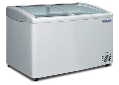 Морозильные Лари DF140SС-S