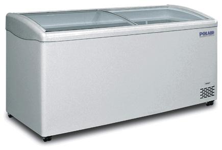 Морозильные Лари DF150SC-S