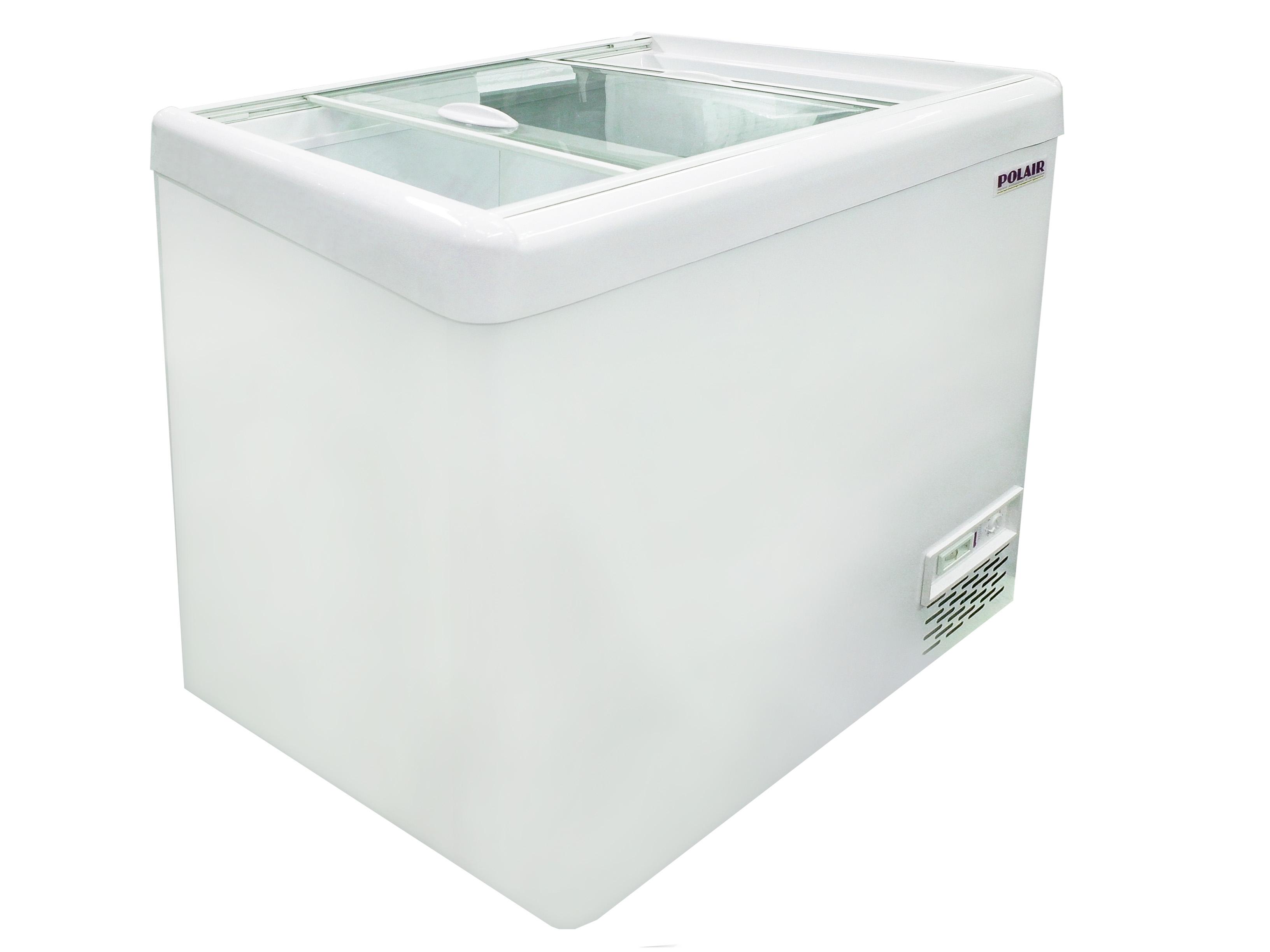 Морозильные Лари DF150SF-S