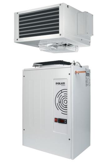 Сплит-система низкотемпературная  SB109S