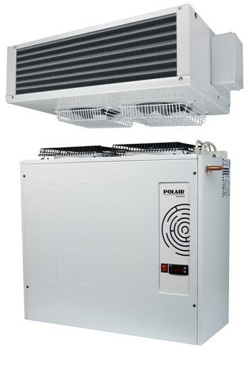 Сплит-система низкотемпературная  SB211S