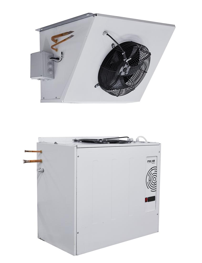 Сплит-система низкотемпературная   SB328S