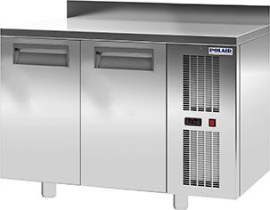 Холодильный стол TM2GN-GС