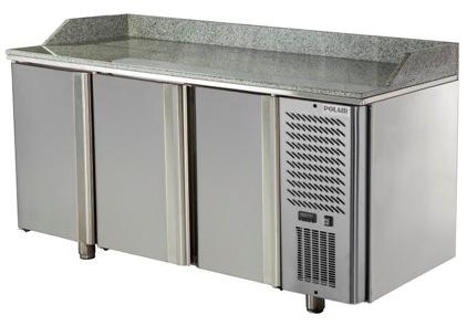 Холодильный стол TM3pizza-GC